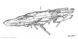 Space Corvette 2