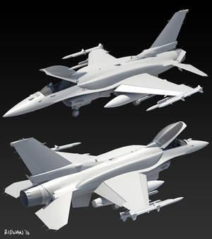 F-16E 01