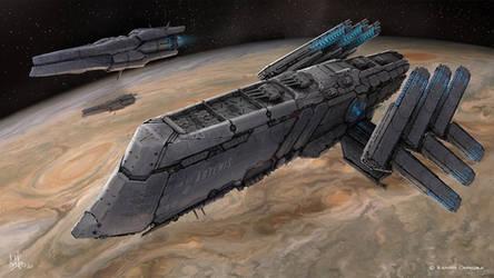 Jupiter Fleet
