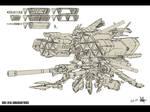 XrE-01A Amaranthus
