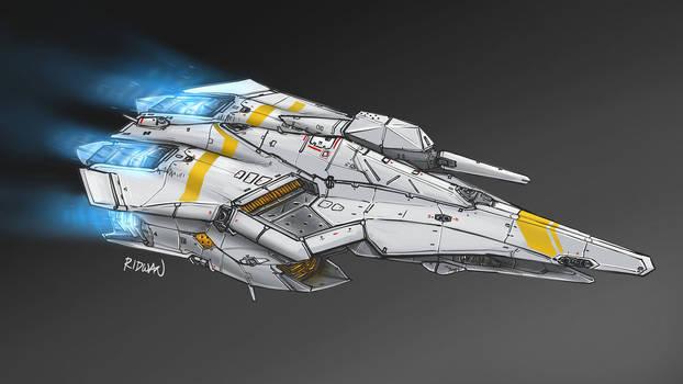 High Speed Interceptor