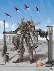 The Aquila