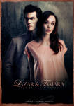 Tamara and Lazar - OC by Nikola94