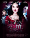 Snow White and Huntsman Poster