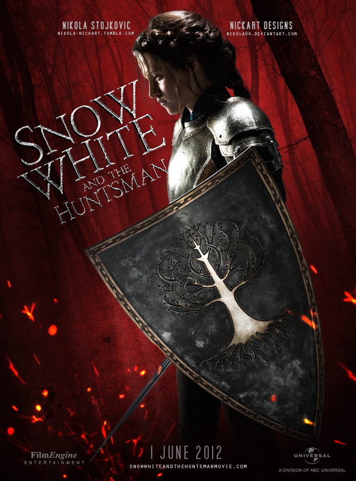 snow white and the huntsman film studies essay The huntsman (named humbert in some publicity materials) is a servant of the queen and a minor character in disney's 1937 film snow white and the seven dwarfs for the sequence in which humbert fails to do away with snow white and tells her to flee into the forest, humbert was first conceived as.