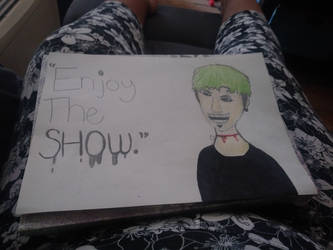 SepticArt Entry!! by LindoLandlubbers