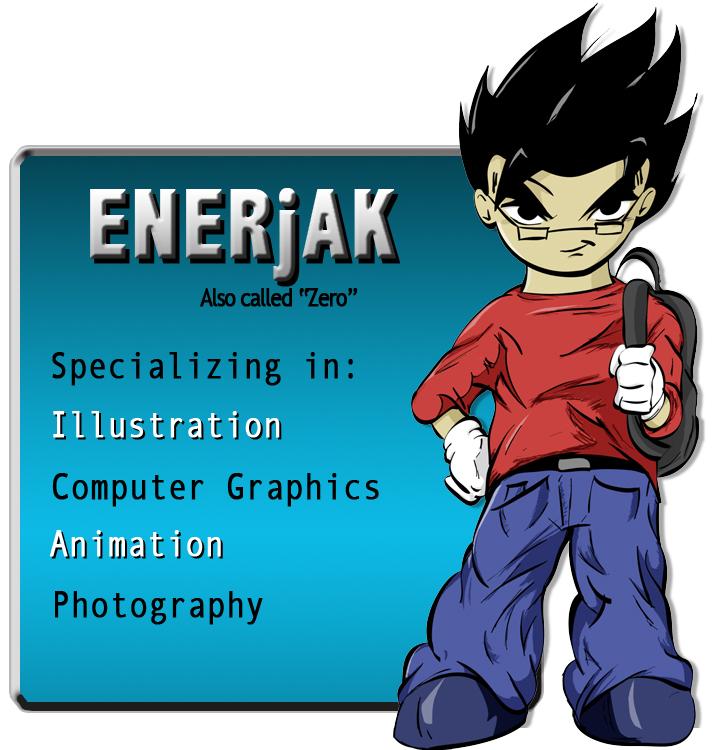 ENERjAKzero's Profile Picture