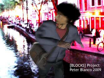 BLOCKS Project - On the Run by ENERjAKzero