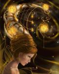 Light Keeper by JulijanaM