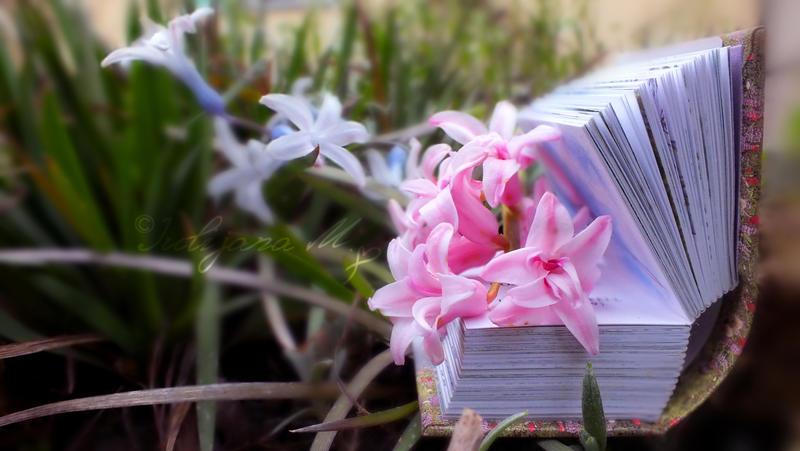 Spring Romance by JulijanaM
