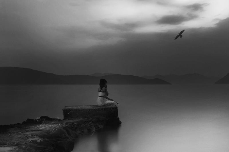 Whisper by JulijanaM
