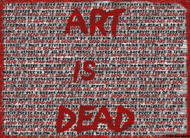 art is dead bo burnham by soystar77
