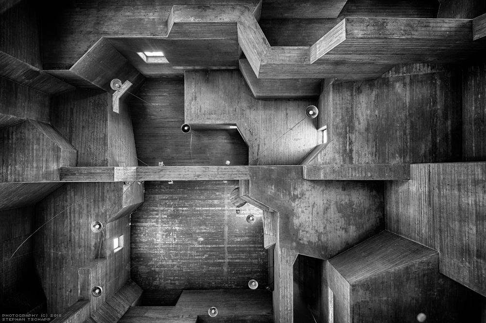 cubistic maze 2 by icarus-ica