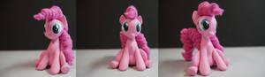 Pinkie Pie #1