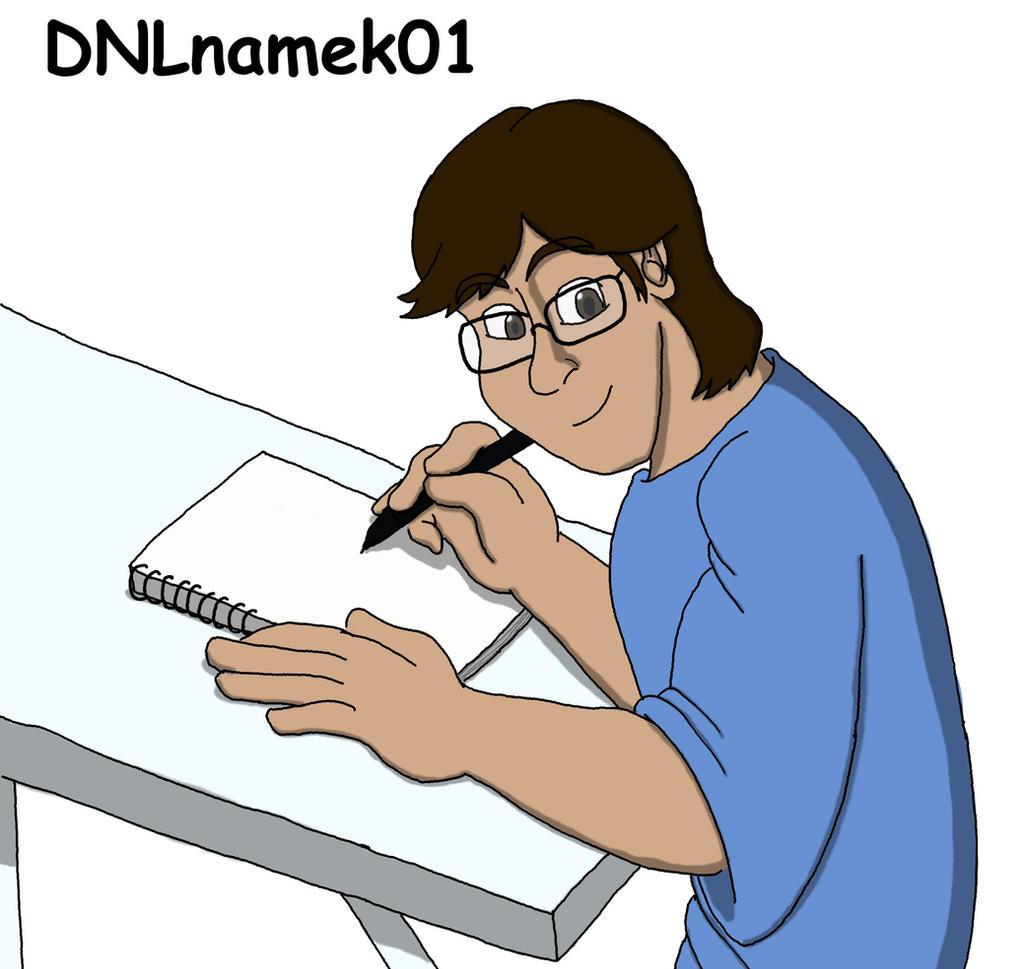 DNLnamek01's Profile Picture