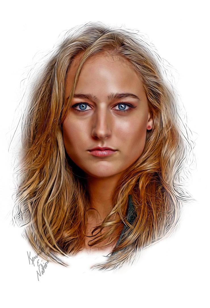 Leelee Sobieski by kenernest63a on DeviantArt