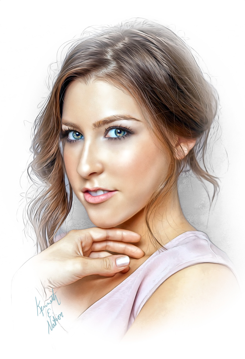 Eden Sher Sue Heck by ...