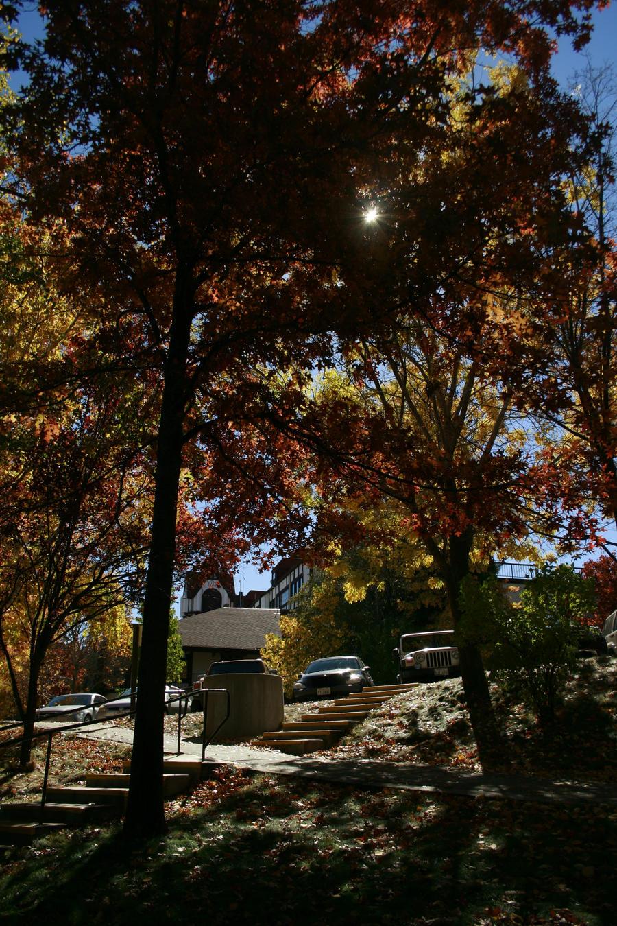 Lake Arrowhead .:Autumn.:.Dream:. by Du5tyF0X91