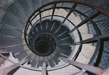 Spiral by RGAllanPhotography