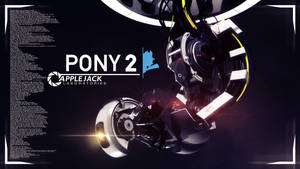 Pony 2 Wallpaper