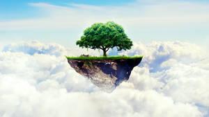 Island in the Sky