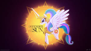 Defender of the Sun