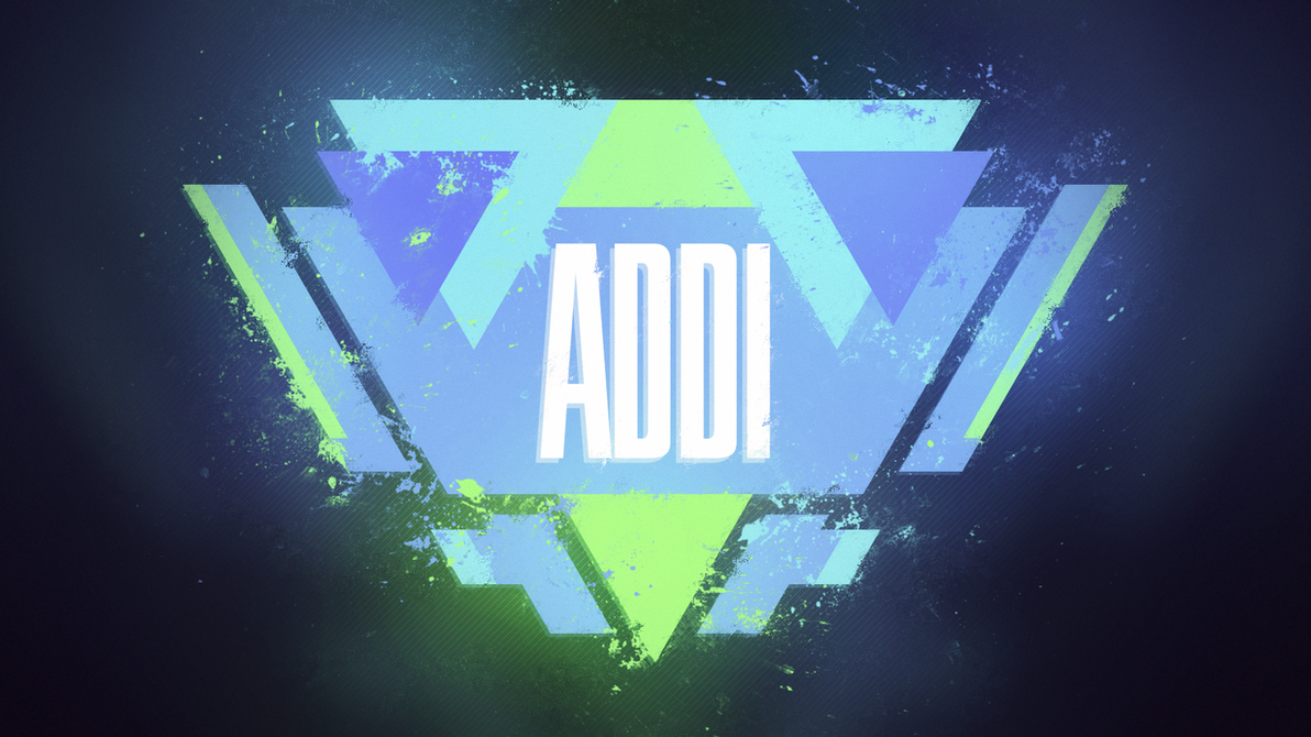 Addi by DJ-AppleJ-Sound