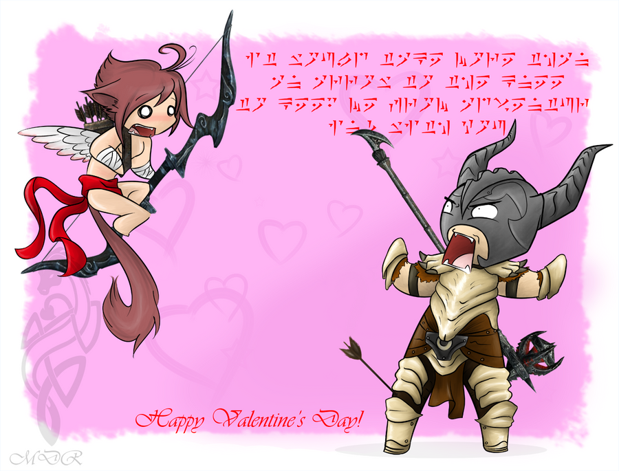 Funny skyrim pick up lines