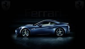 Ferrari. by JackyC