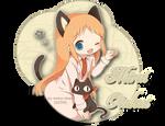 Sotm - neko theme - Nichijou