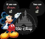 Sotm - Disney Theme - Mickey Mouse