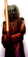 2004 - Twilek Jedi by Celldumps