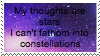 TFIOS Stamp by apocalypticCrusader