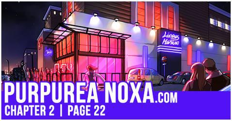 PURPUREA NOXA - CHAP 2 PAGE 22 by VenaMalfoy