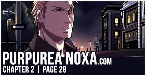 PURPUREA NOXA - CHAP 2 PAGE 28 by VenaMalfoy