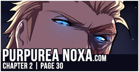 PURPUREA NOXA - CHAP 2 PAGE 30 (THE REAL ONE!! XD) by VenaMalfoy