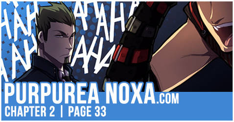 PURPUREA NOXA - CHAP2 PAGE 33 by VenaMalfoy