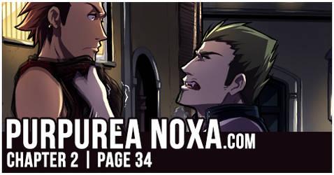 PURPUREA NOXA - CHAP2 PAGE 34 by VenaMalfoy