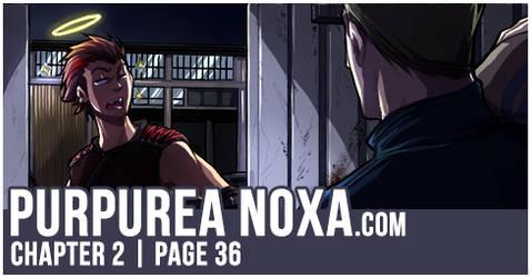 PURPUREA NOXA - CHAP2 PAGE 36 by VenaMalfoy