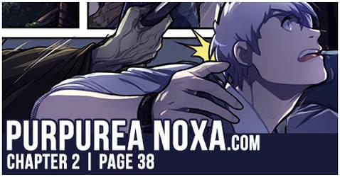 PURPUREA NOXA - CHAP2 PAGE 38 by VenaMalfoy
