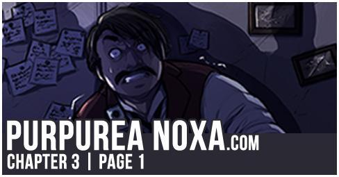 PURUREA NOXA - CHAP3 PAGE 1 by VenaMalfoy