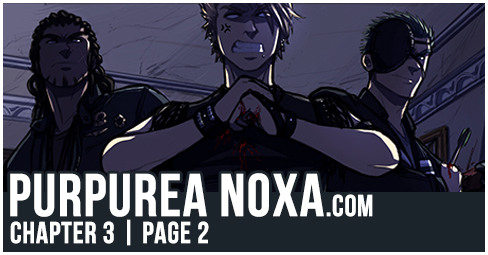 PURUREA NOXA - CHAP3 PAGE 2 by VenaMalfoy