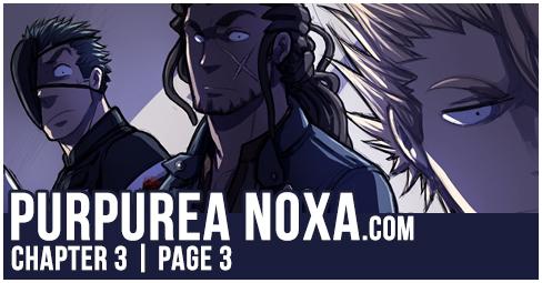 PURUREA NOXA - CHAP 3 PAGE 3 by VenaMalfoy