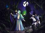 PURPUREA NOXA - Once upon a dream
