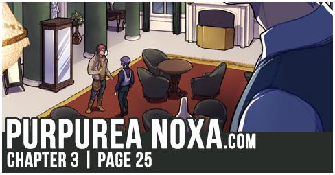 PURPUREA NOXA - CHAP 3 PAGE 25 by VenaMalfoy