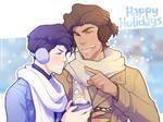 Happy Holydays - Mismatch by VenaMalfoy