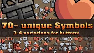 Medieval GUI Promo 05