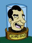 Futurama Nixon