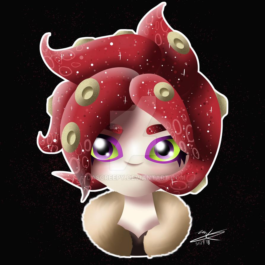 Octoboy by DasCreepy