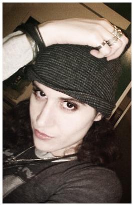 BloodyVoodoo's Profile Picture